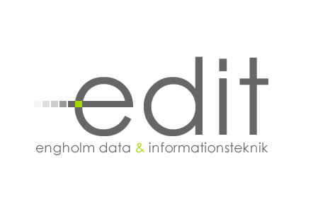 edit - engholm data & it